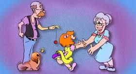 avós e netos 2